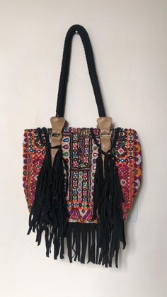 Beautiful boho banjara embroidered handcrafted bag perfect for office or shopping day out! Accessorise it up with a white shirt and blue jeans. White Shirt And Blue Jeans, Hippie Bags, Embroidered Bag, Shopping Day, Embroidery Patches, Vintage Coat, Hobo Bag, Nail Art Designs, Mirrors