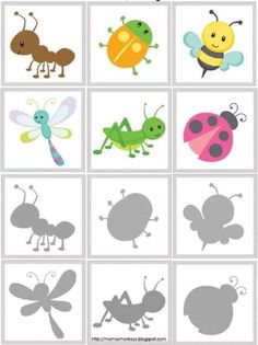 1 million+ Stunning Free Images to Use Anywhere Preschool Learning Activities, Preschool Science, Preschool Worksheets, Educational Activities, Teaching Kids, Kids Learning, Insect Crafts, Preschool Centers, Kids And Parenting