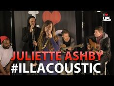 Juliette Ashby 'Over and Over' #ILLACOUSTIC