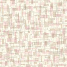"Wilsonart ""Endora"" laminate — we love this midcentury modern pattern! -- all-new, coming this summer"