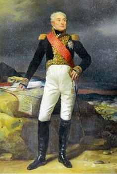 General Lagrange