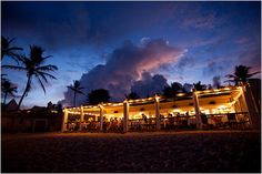 Mickey's Beach Bistro & Bar - Reviews and Ratings of Restaurants in Bermuda - New York Times Travel