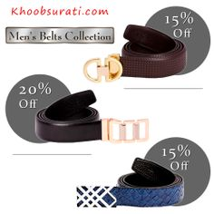Hello! This is khoobsurati store online. We Presenting stylish belts for men. Click Here:- http://khoobsurati.com/men/belts