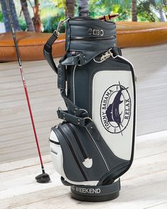 Relax Tour Golf Bag (# TBG-096)   $650.00