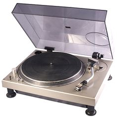 Technics SL-1200 Turntables