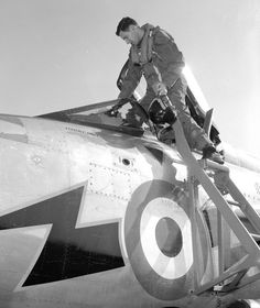 111 Squadron Lightning, 1964
