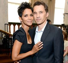 BREAKING NEWS: Halle Berry and Olivier Martinez are expecting a baby boy!