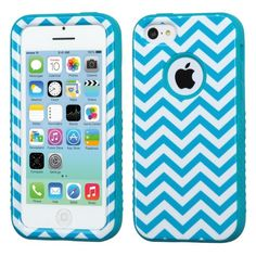 Thousand Eight(TM) For APPLE IPHONE 5C VERGE Armor Hybrid Phone Protector Cover + [LCD Screen Protector Shield(Ultra Clear)+Touch Screen Stylus] (VERGE case Blue Wave/Tropical Teal) MyBat http://www.amazon.com/dp/B00KSPRC94/ref=cm_sw_r_pi_dp_iq2Utb0PQEY63JFX