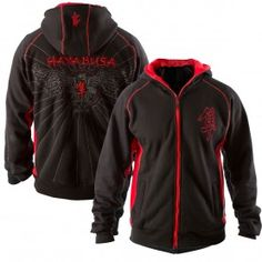 Hayabusa Attack Premium Hoodie [Black] | Men | Hoodies, Sweatshirts & Thermal | UFC Store