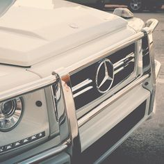 Mercedes Benz G-Wagon Mercedes G Wagon, Mercedes Benz G Class, Mercedes Logo, My Dream Car, Dream Cars, Maserati, Bugatti, Mercedez Benz, Lux Cars