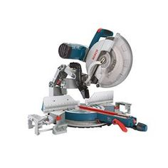 Bosch 12-in Sliding Compound Miter Saw Gcm12sd