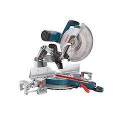 Bosch 12-in Sliding Compound Miter Saw Gcm12sd