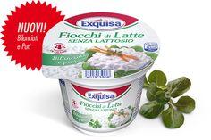 Vivi con Letizia: Provato per voi - Fiocchi di latte Exquisa senza l...