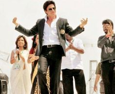SRK - shahrukh-khan Photo