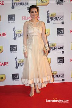 Diya Mirza Off White Anarkali Suit Bollywood Replica at Best Prices. To order / Inquire, please email us to: mailto: visit us for more info : www. Thank you and happy shopping! Bollywood Suits, Bollywood Fashion, Bollywood Style, White Anarkali, Anarkali Suits, Indiana, Fancy Dress, Dress Up, Semi Formal Wedding