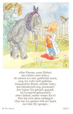 "Fleißbildchen Heiligenbild Gebetbild "" IDA Bohatta "" Holy Card ARS Sacra"" H305""   eBay"