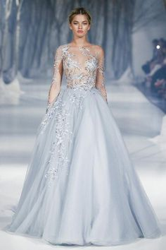 Paolo Sebastian Fall 2016 Couture Collection