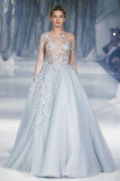 Paolo Sebastian Fall 2016 Couture Collection