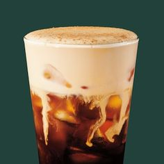 Menu: Starbucks Coffee Company Starbucks Menu, Starbucks Recipes, Starbucks Coffee, Coffee Recipes, Caramel Iced Coffee Recipe, Protein Box, Korean Coffee, Drink Menu, Coffee Company