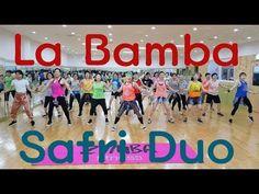 ZUMBA | Safri Duo - La Bamba(Remix) | @Mellisa Choreography | ZUMBARELLA Zumba Fitness, Dance Tips, Dance Videos, Zumba Songs, Zumba Kids, Gym And Tonic, Zumba Routines, Youtube Workout, Workout Music
