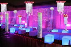 Ideas para decorar despedida de soltera y de soltero Ve más fotos en IDEAS de EVENTOS
