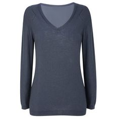 Calloway Sweater Ebonised, $224, now featured on Fab.