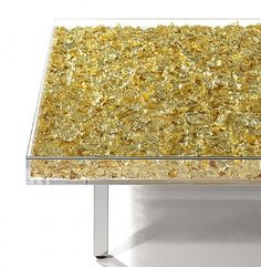 artnet Galleries: Table Or by Yves Klein from Artware Editions