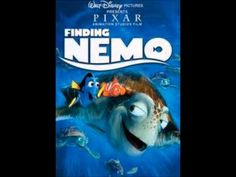 Finding Nemo Soundtrack - YouTube  When i was younger i really loved this song a lot, like i used to watch it every day