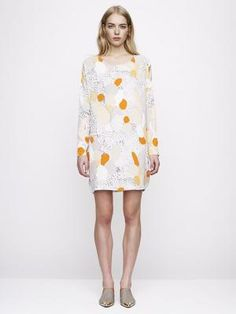 Stine Goya, Carla Dress, WILD-SWANS.COM