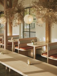 Danish Light: 8 Ideas to Steal from a New Restaurant in Copenhagen by a Studio on the Rise - Remodelista