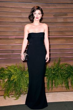 Eve Hewson in DSquared2