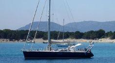 1999 Garcia Passoa/Malibu 54 Sail Boat For Sale - www.yachtworld.com