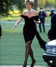 1994 | Its silhouette has changed over the years, but the LBD remains supremely chic.