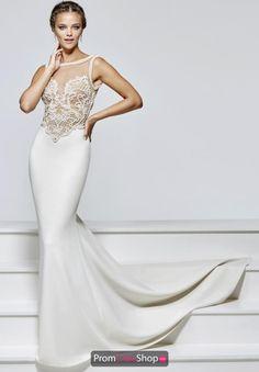 Tarik Ediz Prom Dress 93150 at Prom Dress Shop
