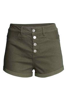 Short Taille haute | H&M