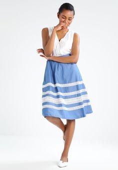 ¡Cómpralo ya!. mint&berry Blusa white alyssum. mint&berry Blusa white alyssum Ofertas     Material exterior: 100% poliéster   Ofertas ¡Haz tu pedido   y disfruta de gastos de enví-o gratuitos! , blusas, blusa, blusón, blusones, blouses, blouse, smock, blouson, peasanttop, blusen, blusas, chemisiers, bluse. Blusas  de mujer color blanco de Mint&berry.