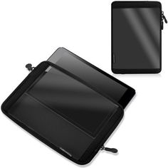 CaseCrown Vinyl Screen Case for Apple iPad Mini by CaseCrown. $4.21. Give your device the best protection with the CaseCrown Vinyl Screen Case. This neoprene case is made of tear and rip resistant to last for your device's lifetime. The vinyl screen keeps it functional while keeping the highest level of protection for your screen. Slip in your device and zip it up with the reinforced zipper to keep it secure in the case.