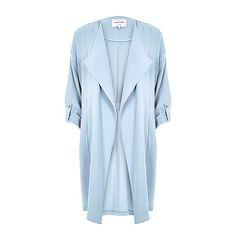 Trench en polyester, de River Island - Shopping mode: 20 manteaux pour la…