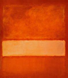 Mark Rothko - Untilted N° 11