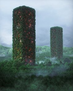 G.Sys by by Annibale Siconolfi : ImaginaryTowers Fantasy Places, Sci Fi Fantasy, City Landscape, Fantasy Landscape, Sci Fi City, Futuristic City, Future City, Magic The Gathering, Art And Architecture