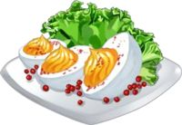 File:Recipe-Pink Pepper Deviled Eggs.png