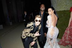 MET GALA History...NEWS 30.4.2016...Rihanna, Kanye, Gaga, and More: A Look Back at the Best Met Gala Party Pictures From the Last Decade