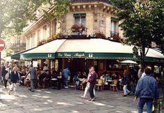 Paris. Un arondisment doar al meu – Featured, Travel | Catchy