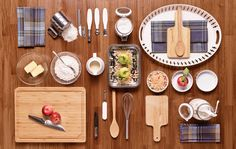 Get a head start on holiday baking with kitchen utensils from IKEA!