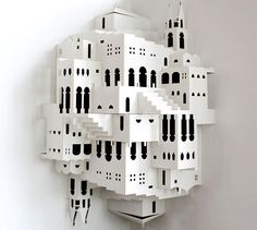 ingrid siliakus templates - origamic architecture instructions free kirigami