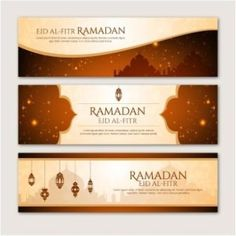 download free vector of Ramadan Banners Card http://www.cgvector.com/download-free-vector-ramadan-banners-card/ #Arabic, #ArabicCalligraphy, #Art, #BakraEid, #Banner, #Banners, #Beautiful, #Calligraphy, #Card, #Decorative, #Design, #Eid, #EidAlAdha, #EidAlFitra, #EidMubarak, #EidUlAdha, #EidUlFitr, #Element, #Eps, #Fitri, #Flora, #Floral, #Frame, #Glow, #Glowing, #Golden, #GreetingCard, #Greetings, #Header, #Headers, #HolyMonth, #Idul, #Illuminated, #IlluminatedLamp, #Islam