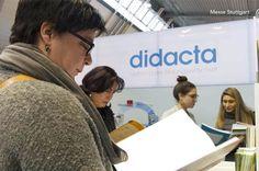 Gli scanner documentali Fujitsu a Didacta Italia - PFU partecipa alla prima edizione di Didacta Italia, importante appuntamento fieristico per il mondo educational, luogo di incontro tra le scuole e le aziende.