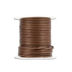 (SKU# Sold per pack of 6 Leather Cord, Ebay