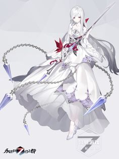 Game Character Design, Fantasy Character Design, Character Concept, Character Inspiration, Character Art, Kawaii Anime Girl, Anime Art Girl, Manga Art, Anime Warrior Girl