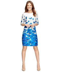Shop LK Bennett Lasa Blue Poppy Print Dress as seen on Duchess of Cambridge. Copy Princess Kate's style with the best repliKate dresses for less! Dresses For Less, Cheap Dresses, Blue Dresses, Summer Dresses, Tartan Dress, Silk Dress, Kate Middleton Dress, Marine Uniform, Ladies Dress Design